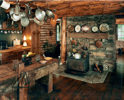 SWEET CABIN life cooking